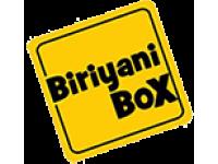 biriyani box