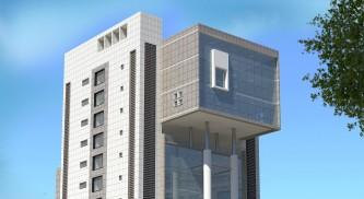 Infinia Tower
